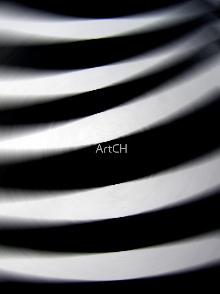 Monochrom by ArtCH