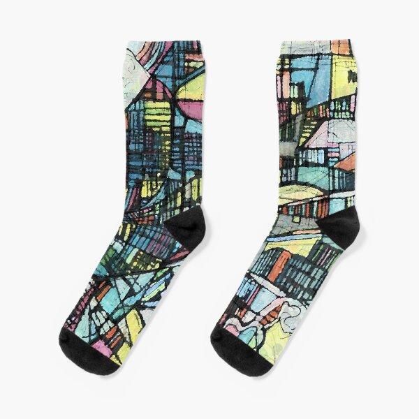 Buffalo, NY Socks