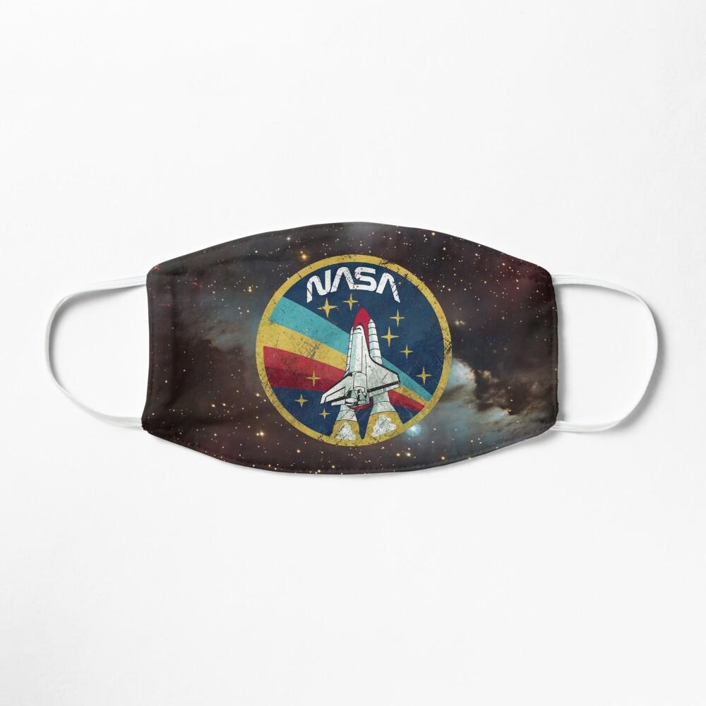 Nasa Vintage Colors V01 Mask