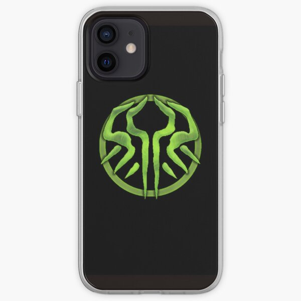 Cthulhu Wars: Sign of Cthulhu iPhone Soft Case