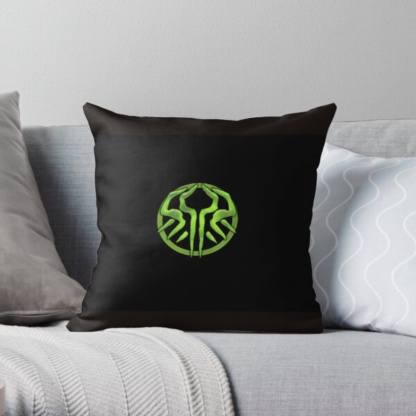 Cthulhu Wars: Sign of Cthulhu Throw Pillow