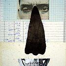 RETRATO DE UN DESCONOCIDO (portrait of an unknown person) by Alvaro Sánchez