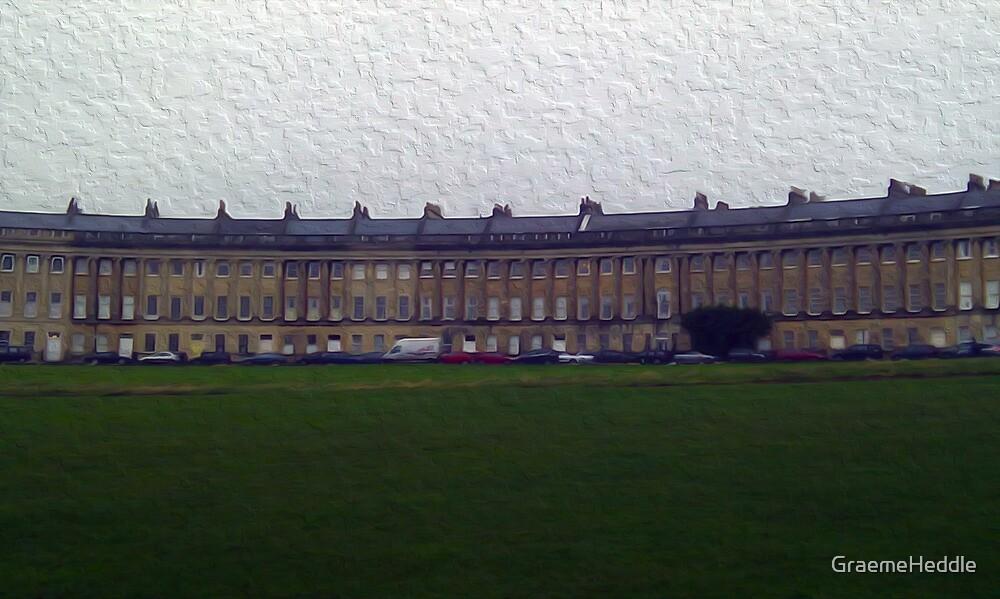 Royal Terrace by GraemeHeddle