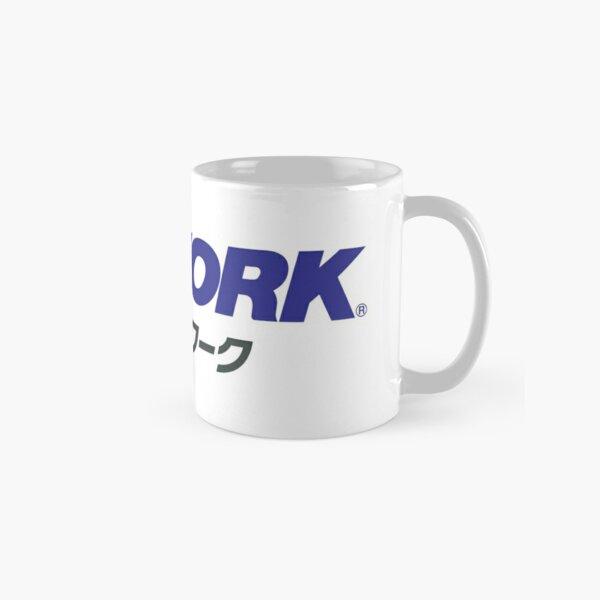 Work Wheels - JDM Classic Mug