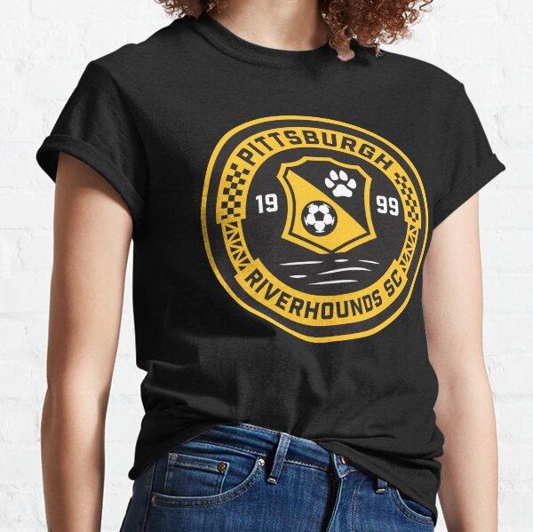 Pittsburgh Riverhounds Classic T-Shirt