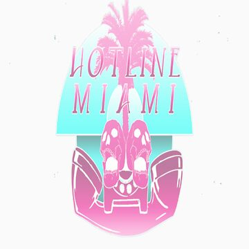 Hotline Miami by snes2