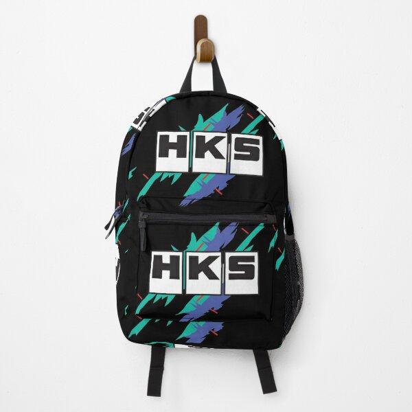 HKS Vintage Backpack