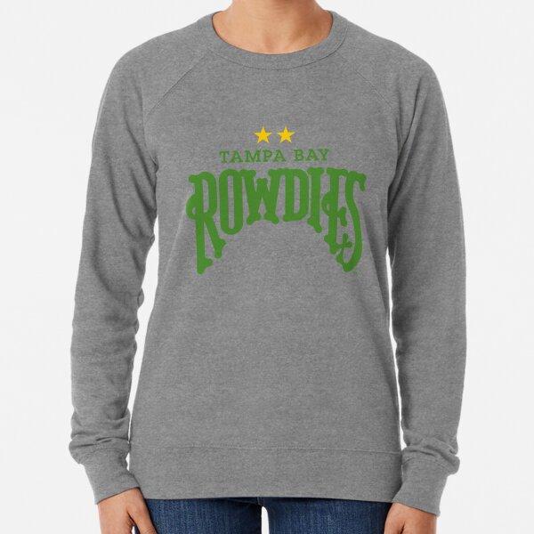 Tampa Bay Rowdies Lightweight Sweatshirt