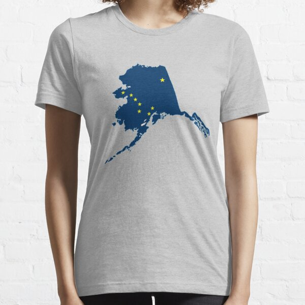 Alaska Essential T-Shirt