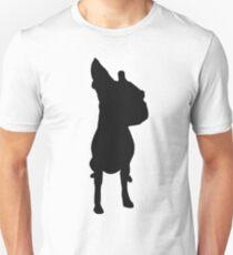Boston Terrier T-shirt Unisex T-Shirt