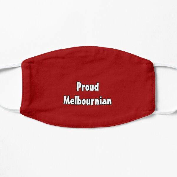 Mandatory Face Mask - Melbourne Victoria Mask