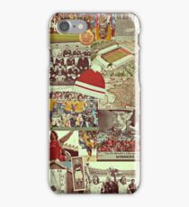 Arsenal History Collae iPhone Case iPhone Case/Skin