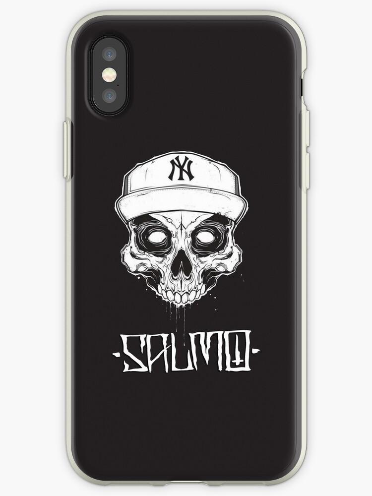 Salmo Italian Rapper by RyderRZ