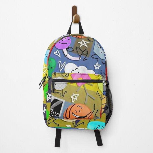 Battle for BFDI Backpack