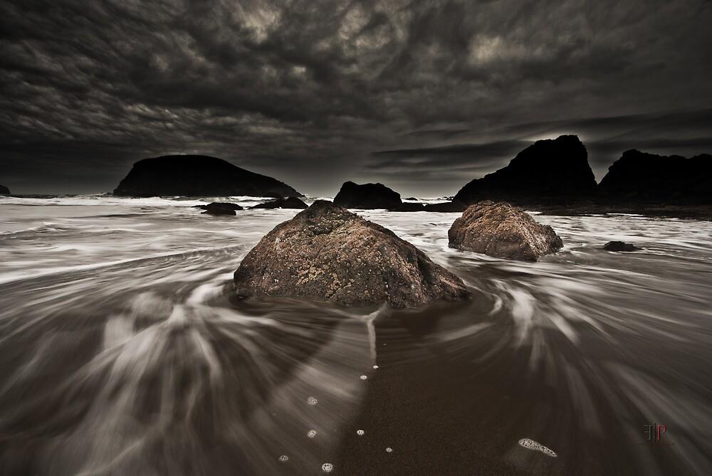 Still Rocks by Gil Folk