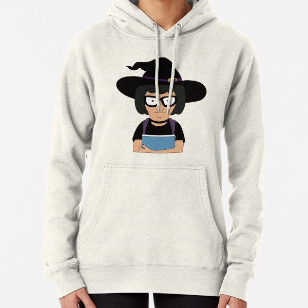 Tina  Pullover Hoodie