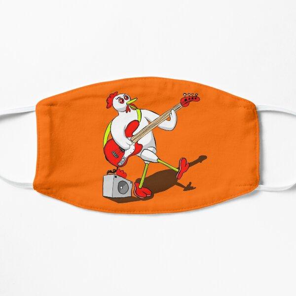 Chicken Bass Mask