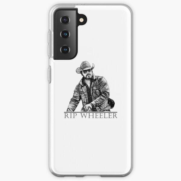 Yellowstone Dutton Ranch Samsung Galaxy Soft Case