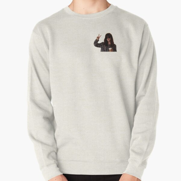 New Girl: hungover Jess Day Pullover Sweatshirt