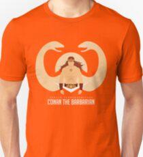 Conan - Son of Crom T-Shirt