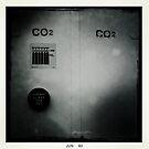 CO2 - Break Glass for Key by RebelPhotoArt