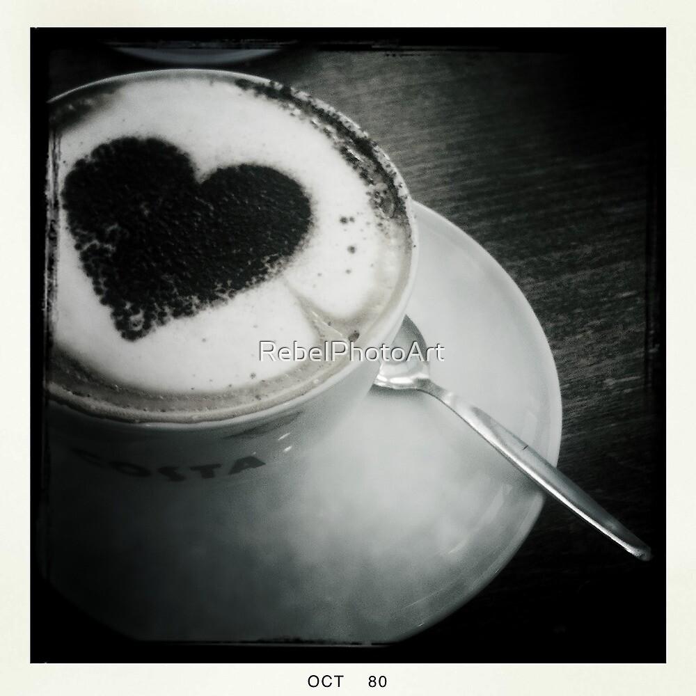 Coffee Love by RebelPhotoArt