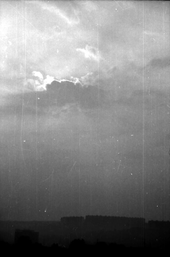 jaroslav kocian : clouds forever by verivela