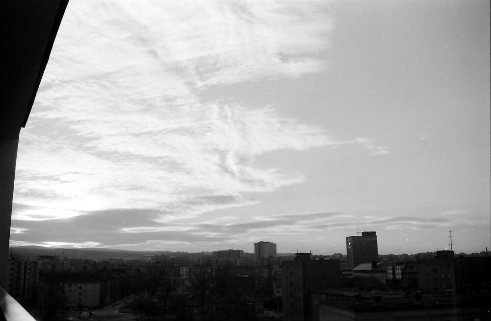 jaroslav kocian : almost my sky by verivela