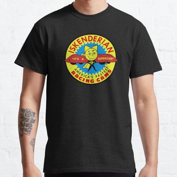 Iskenderian Racing Cams Shirt, Sticker, Decal, Hooodie, Mask Classic T-Shirt