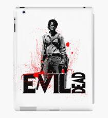 Evil Dead -- Ash iPad Case/Skin