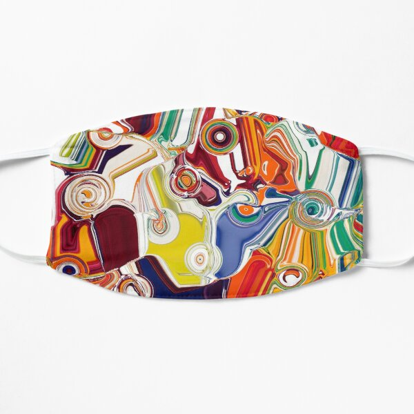 Game of Colors Mask
