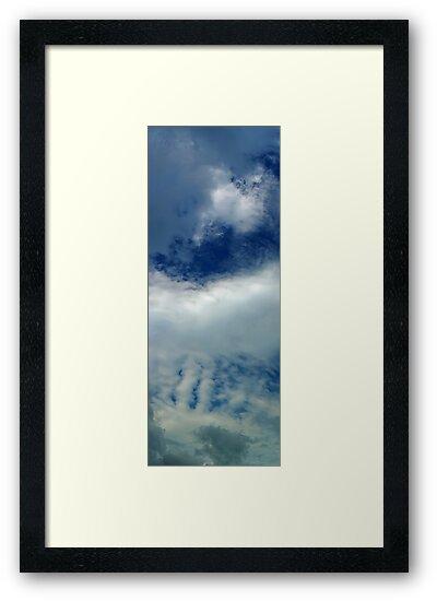©HCS Clouds Pattern by OmarHernandez