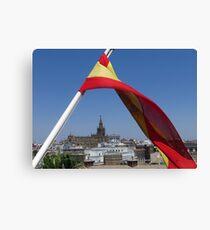 Sevilla, Espana Canvas Print