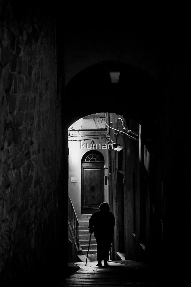 Perugia by kumari