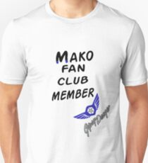 Mako Fan Club Unisex T-Shirt