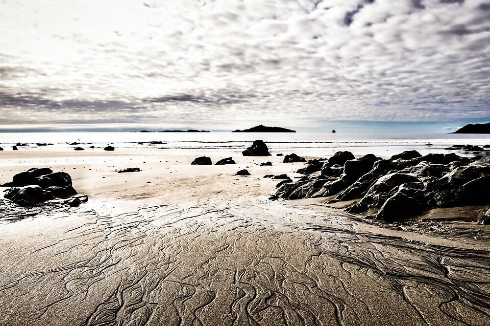 Sandlines by Kay Brocks