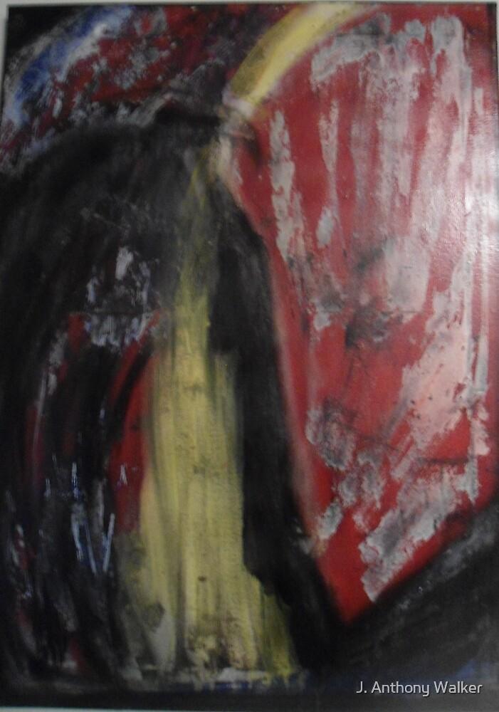 Faith by Jerrat Walker