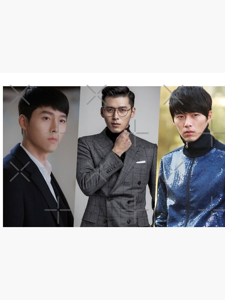 Hyun Bin Acting Evolution  by kpopkdramamerch