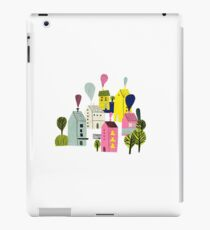 Little Town Stories 2 iPad Case/Skin