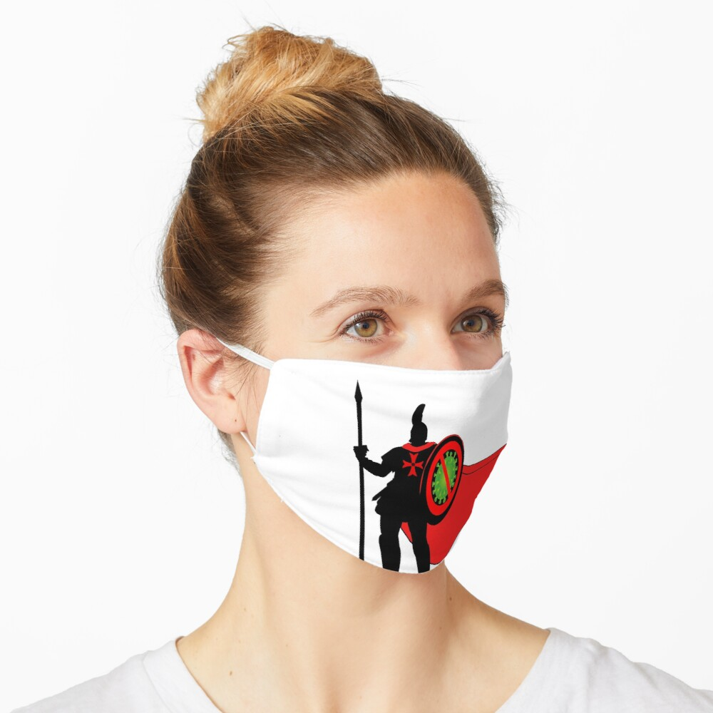 Anti COVID-19 Mask