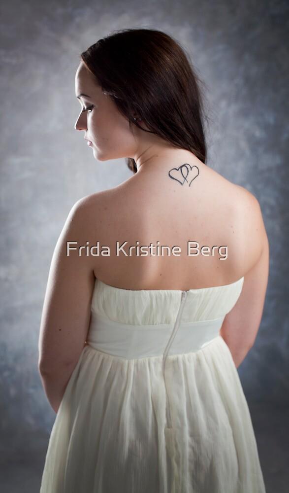 Angel by Frida Kristine Berg