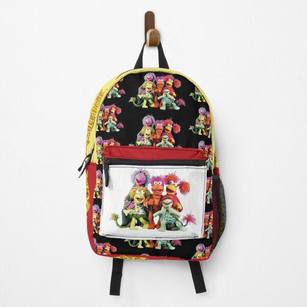 Fraggle Rock  Backpack