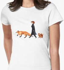 Fox & Dana T-Shirt