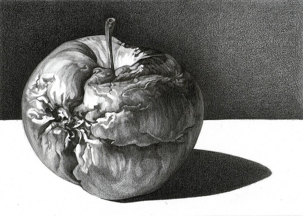 Natura morta by Alisaryn