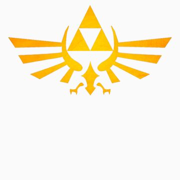 Use the Triforce! by declin93