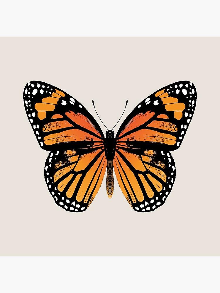 Monarch Butterfly | Vintage Butterflies |  by EclecticAtHeART