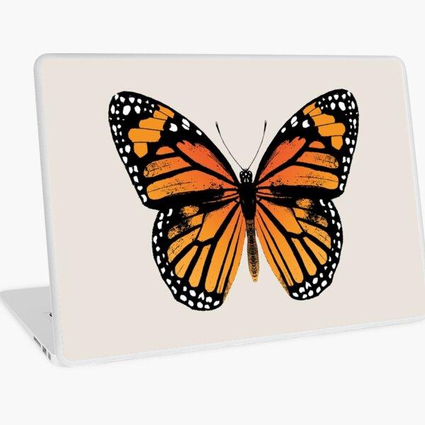 Monarch Butterfly | Vintage Butterflies |  Laptop Skin