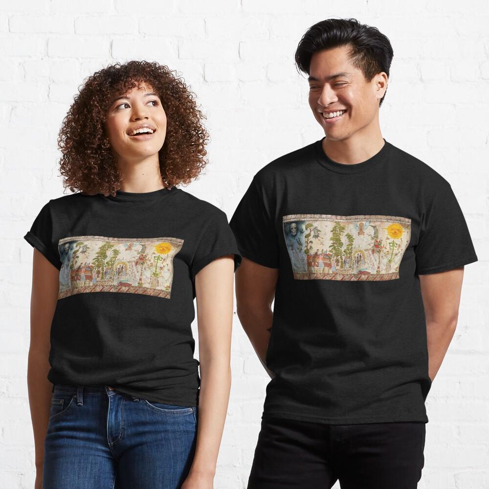 MIDSOMMAR MURAL Classic T-Shirt