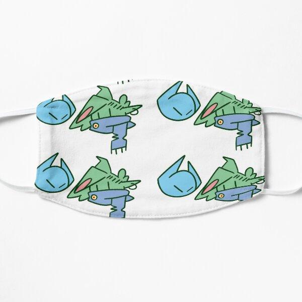 goblin boi mask 2  Flat Mask