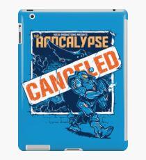 Apocalypse Canceled iPad Case/Skin